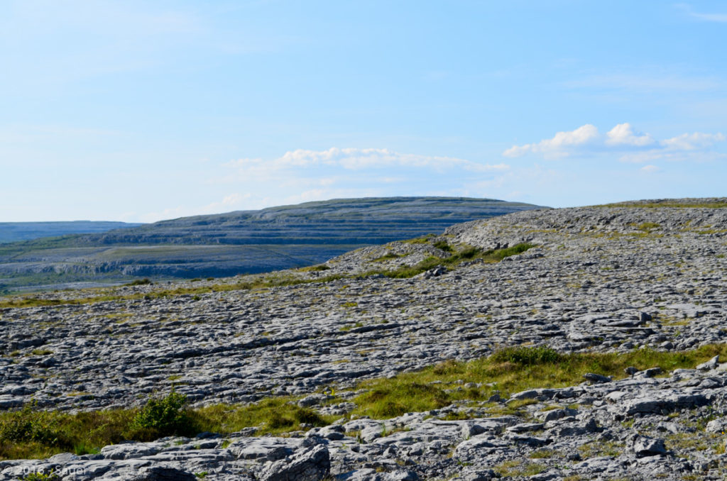 Burren Nationalpark