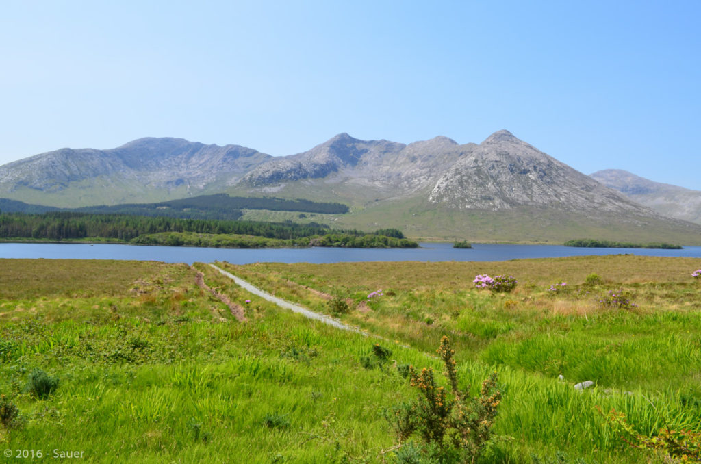 Connemara-Nationalpark