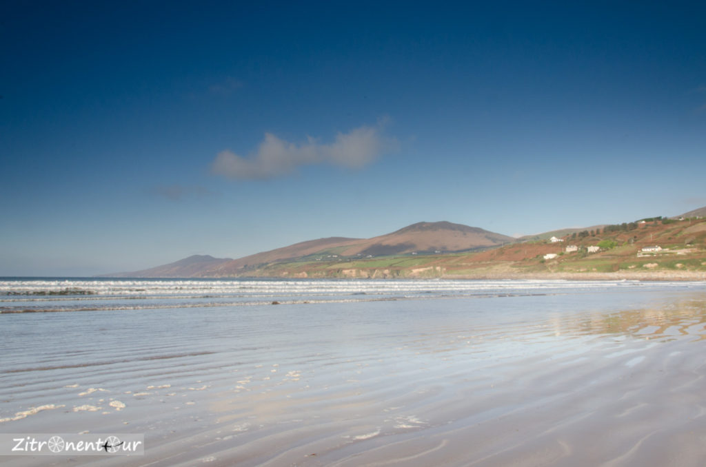 Inch Strand auf der Dingle Peninsula