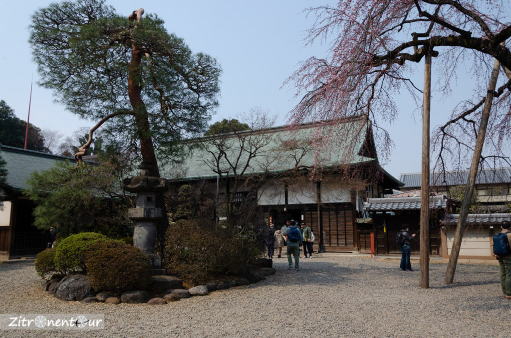 Edo-Burg in Kawagoe