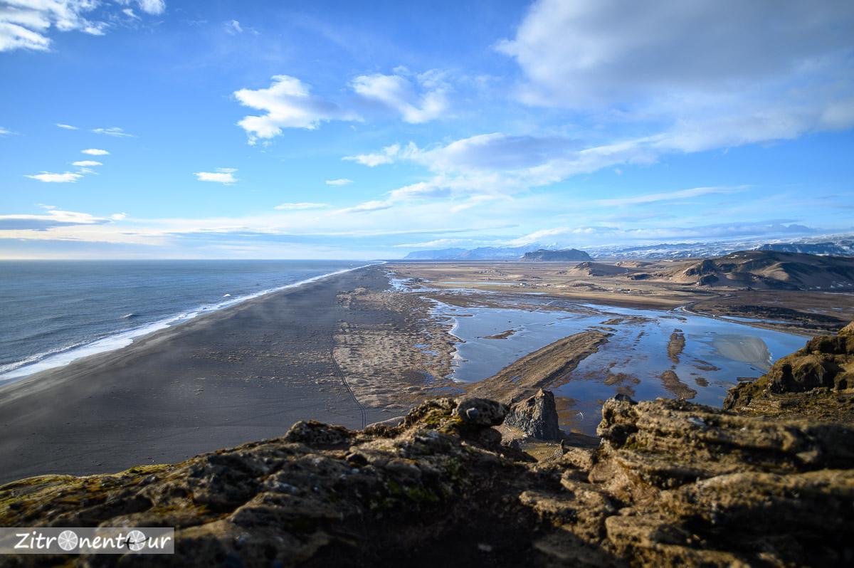 Karte Island Flugzeugwrack.Islands Sudkuste Wasserfalle Gletscher Und Vulkane